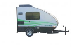 the ascape aliner at camper care in ohio