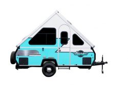 limited edition aliner at camper care camper sales in ohio