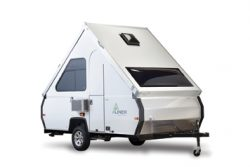 the scout aliner at camper care in edinburgh ohio