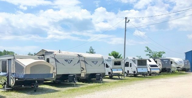 Ohio Rv Dealers >> Home Camper Care
